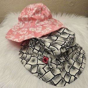 Accessories - Bucket Hat Bundle